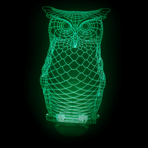 Owl-LED Lamps-Spyder Deals