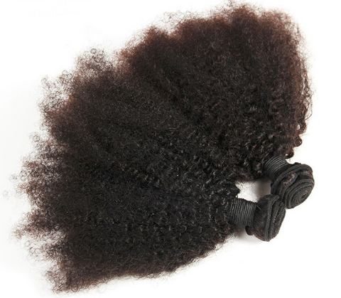 Afro Weave
