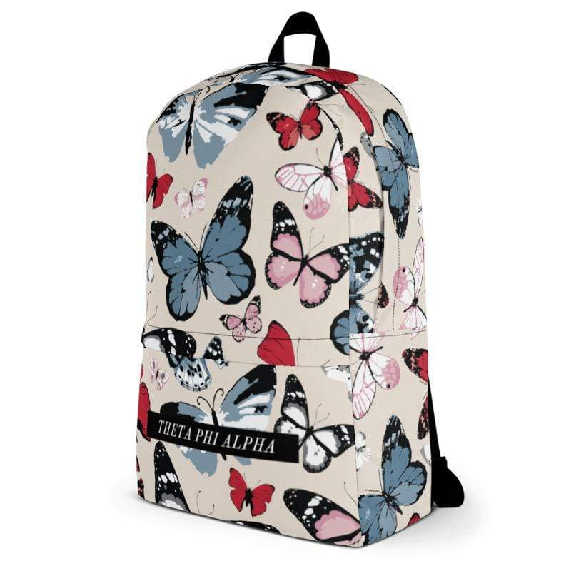 Ali & Ariel Butterfly Wonderland Backpack <br> (available for multiple organizations!)