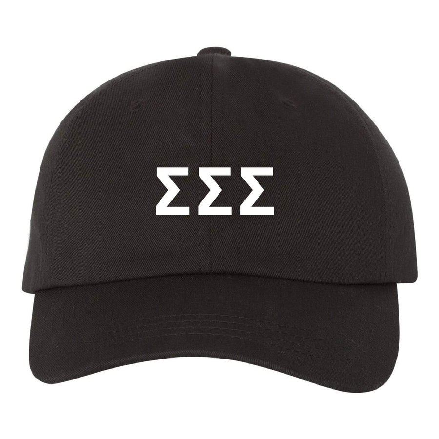 Classic Dad Hat <br> (available for multiple organizations!)
