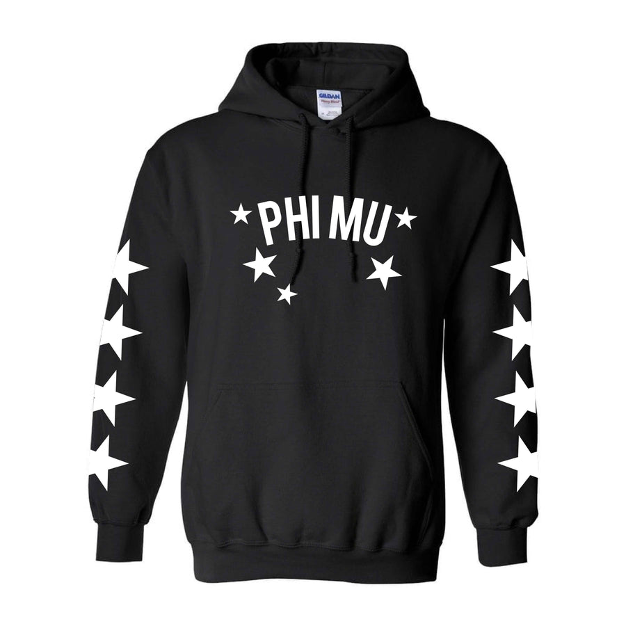 Cosmic Hoodie <br> (available for all organizations!)