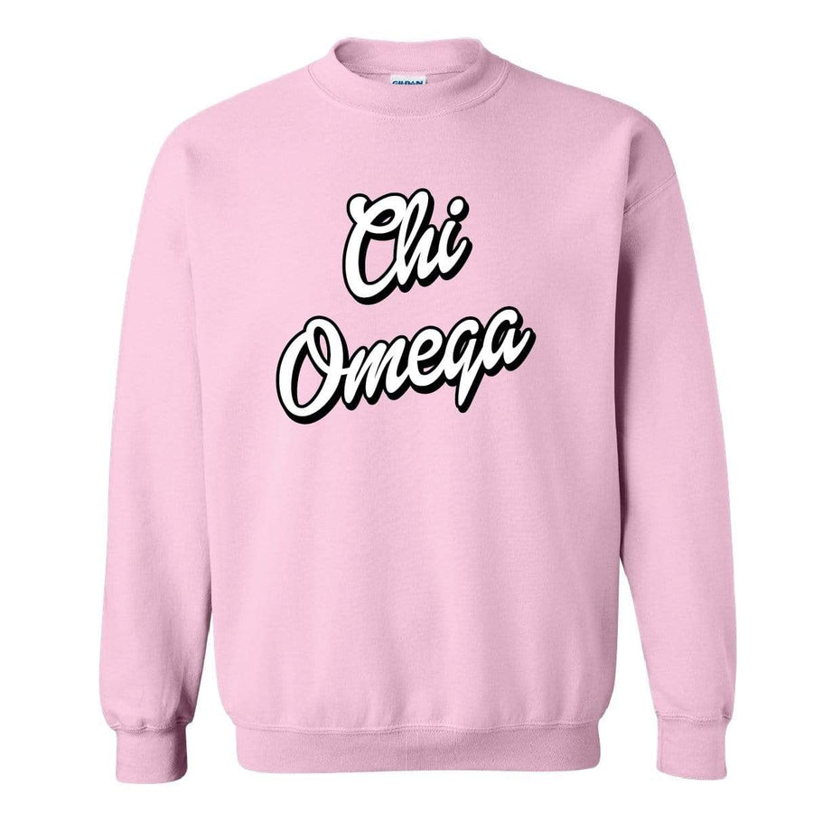 Dollhouse Sweatshirt <br> (available for multiple organizations!)