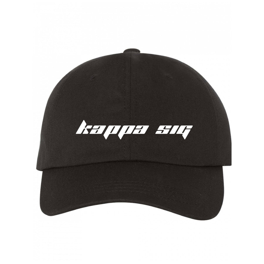 Gravity Dad Hat <br> (available for all fraternities!)