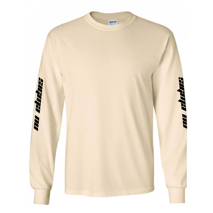 Gravity Long Sleeve <br> (available for all fraternities!)