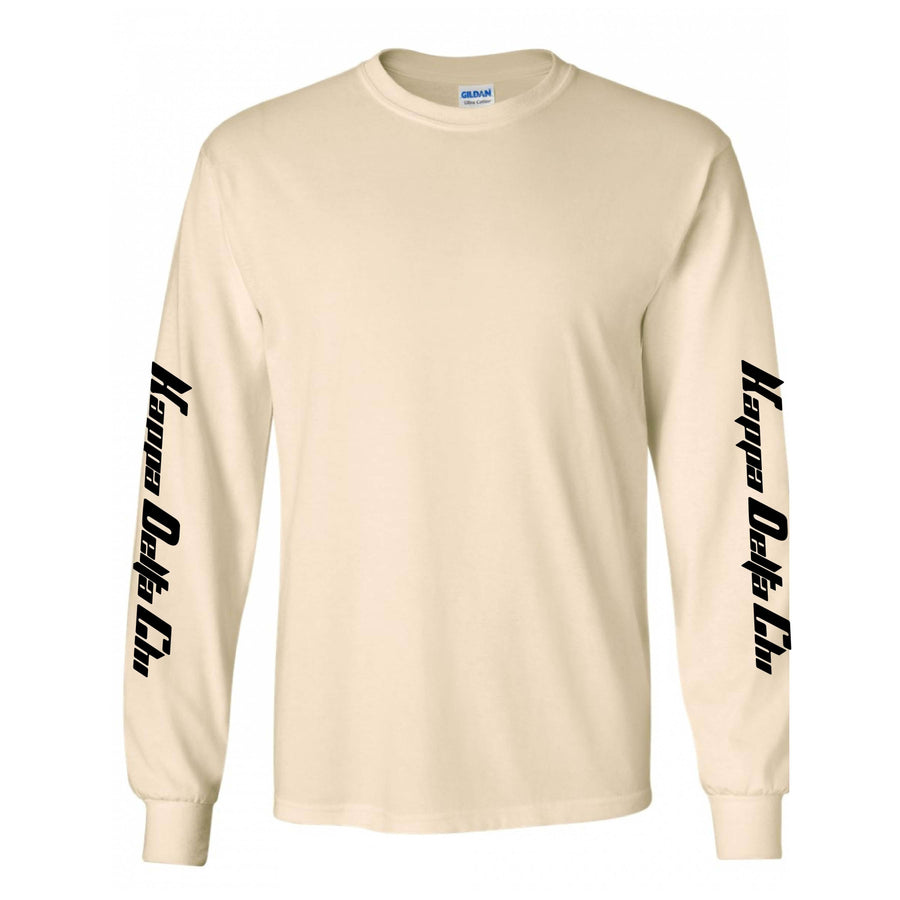 Gravity Long Sleeve <br> (available for all organizations!)