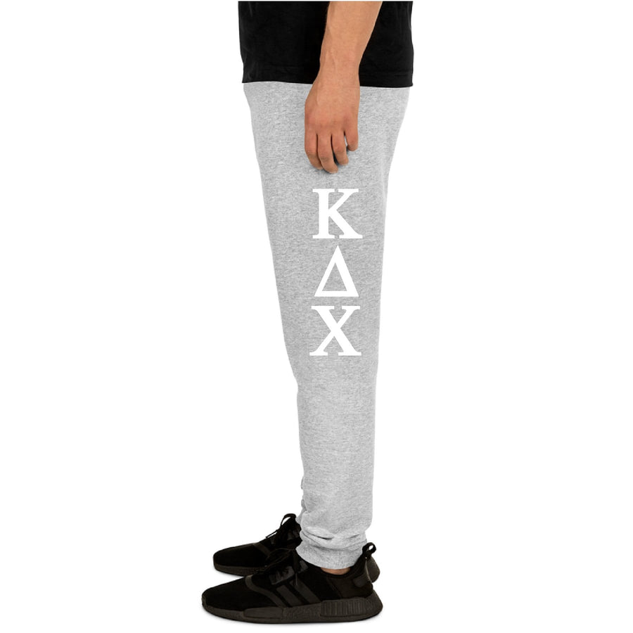 Greek Joggers <br> (available for all organizations!)