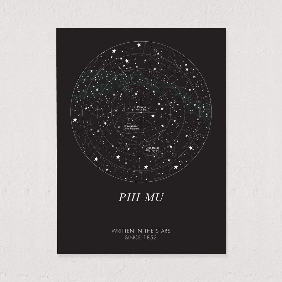 In the Stars Art Print