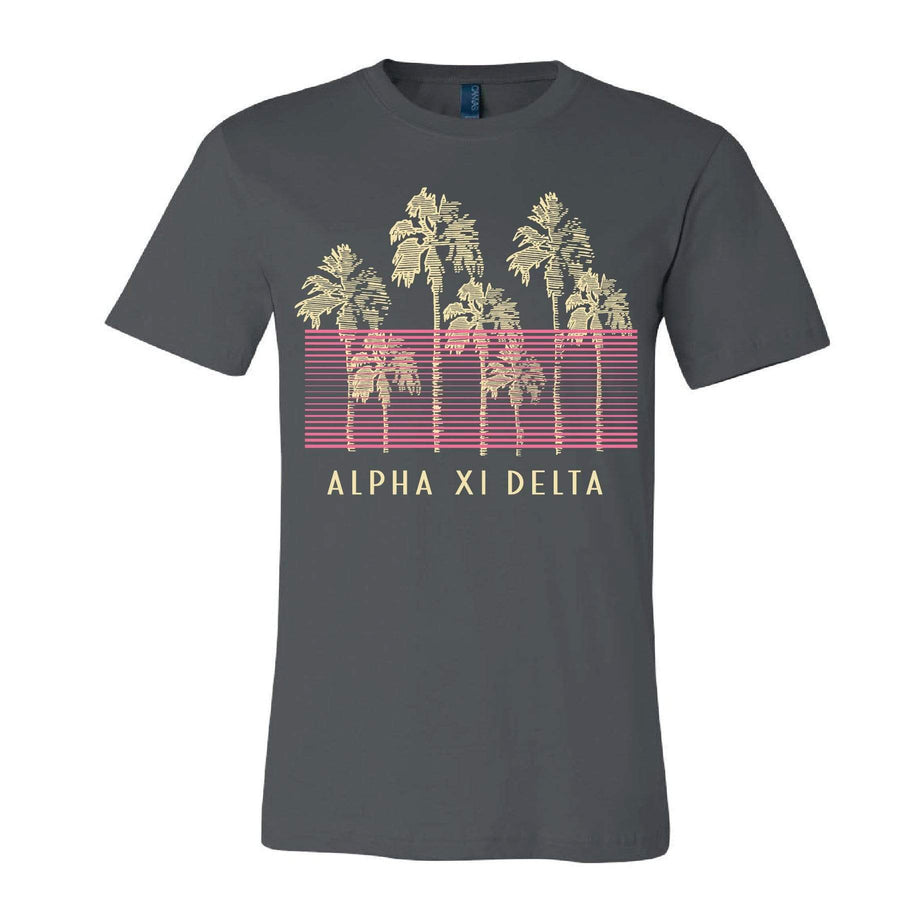 Palm Beach Tee <br> (available for multiple organizations!)