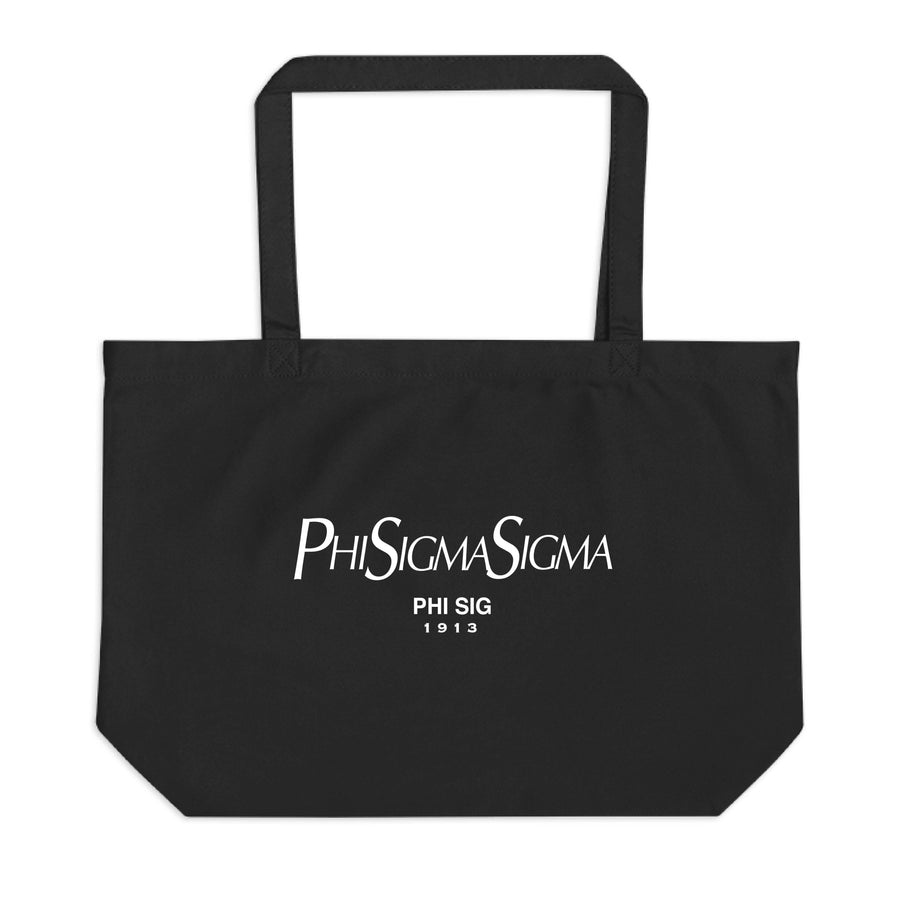 Ali & Ariel Paris Tote <br> (available for all sororities)
