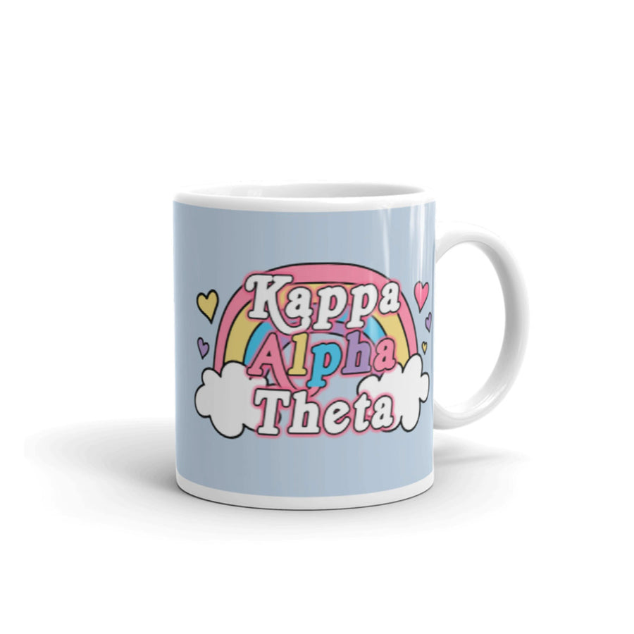 Rainbow Daydream Mug (available for all organizations!)
