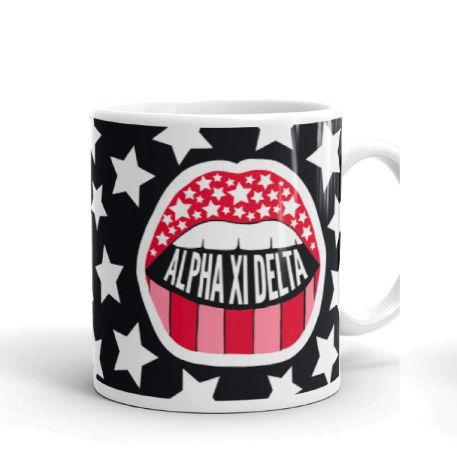 Read My Lips Mug (available for all organizations!)