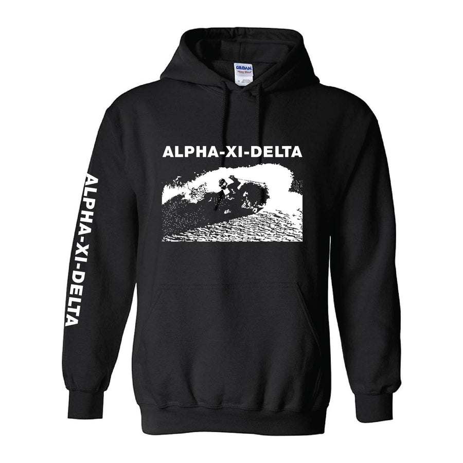 Ski Hoodie <br> (available for all organizations!)