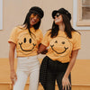 Ali & Ariel Smile Tee <br> (available for all organizations!)