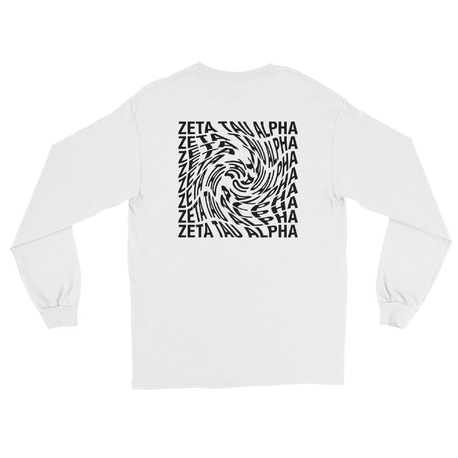 Ali & Ariel Spiral Long Sleeve <br> (available for all organizations!)