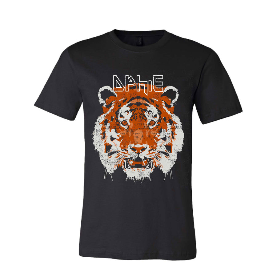Tiger Tee <br> (available for most organizations!)