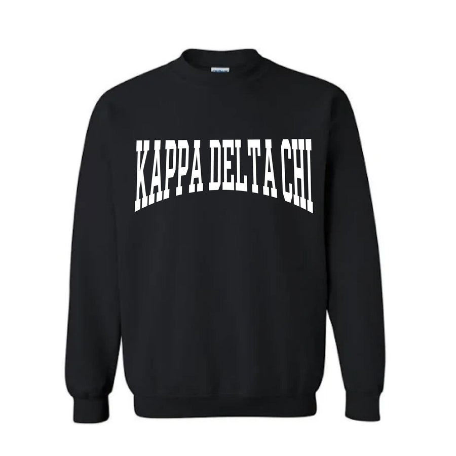Title Fleece <br> (available for multiple organizations!)