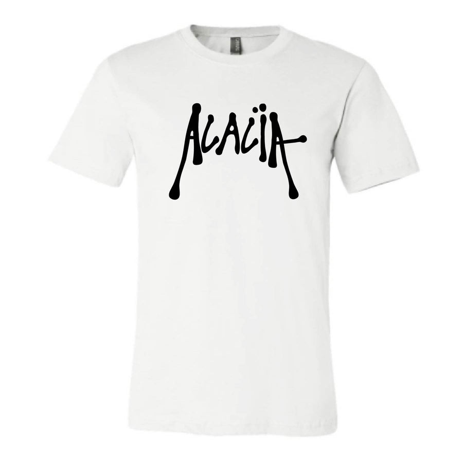White Scribble Tee <br> (available for multiple fraternities!)