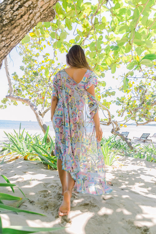 Casitas Beach Coverups