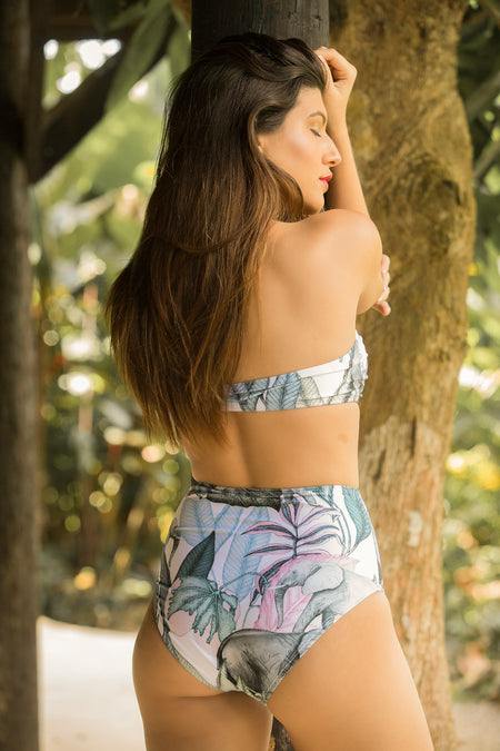 Elephant retro bottom