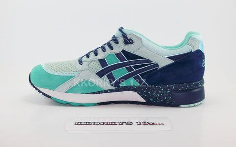"ASICS x UBIQ Gel Lyte Speed ""Cool Breeze"""