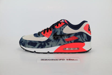 NIKE AIR MAX 90  QS DNM (Denim)
