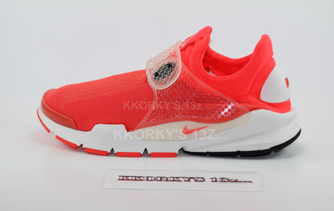 NIKE Sock Dart Sp Infra Red (Less than Retail Price)
