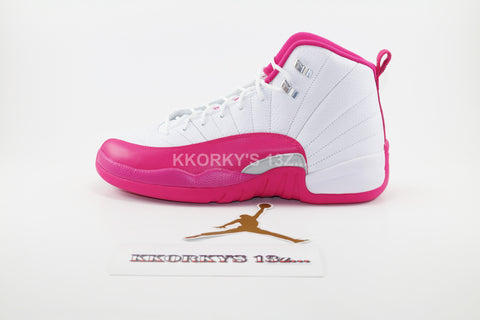 NIKE AIR JORDAN 12 RETRO GG