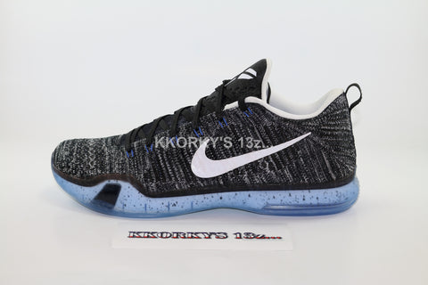 NIKE KOBE X ELITE LOW PRM HTM