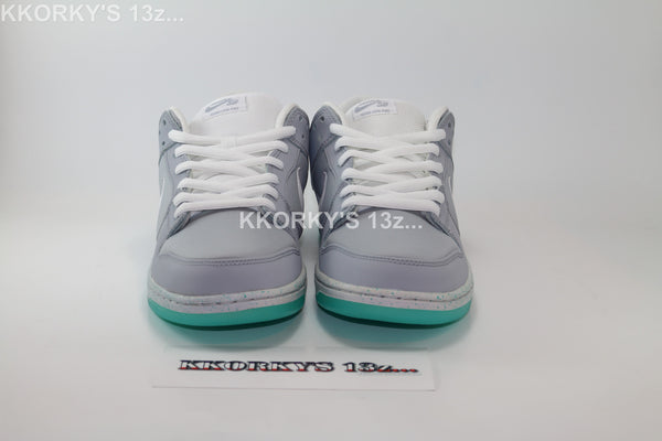 new arrival 3e7cd e1021 NIKE DUNK LOW PREMIUM SB  Marty McFly  SOLD ON STOCKX – KKORKY S 13z.