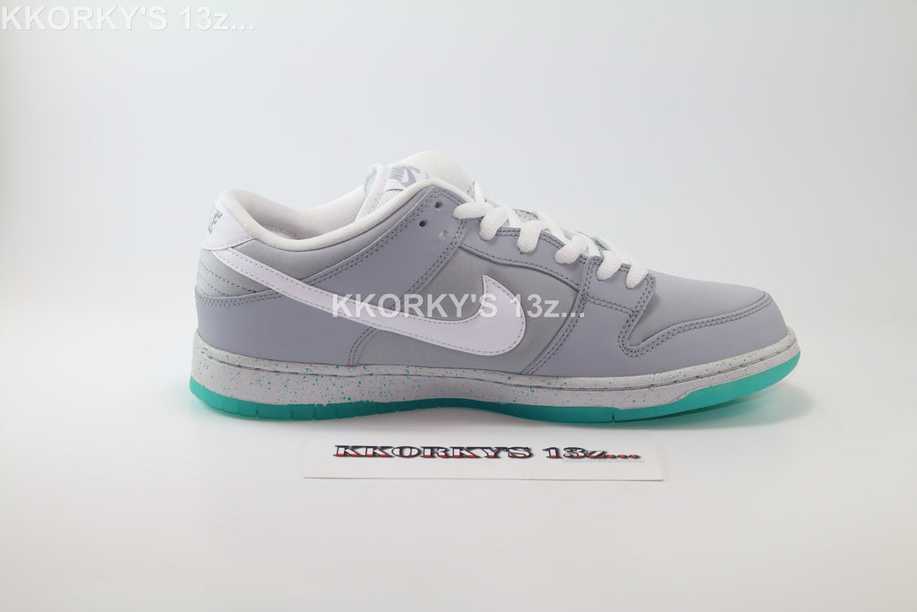 reputable site 70143 c939c NIKE DUNK LOW PREMIUM SB Marty McFly SOLD .