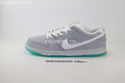 NIKE DUNK LOW PREMIUM SB  'Marty McFly'
