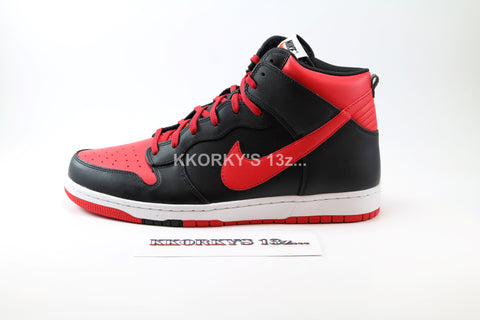 NIKE DUNK CMFT   'Budget Bred' (Below Retail)
