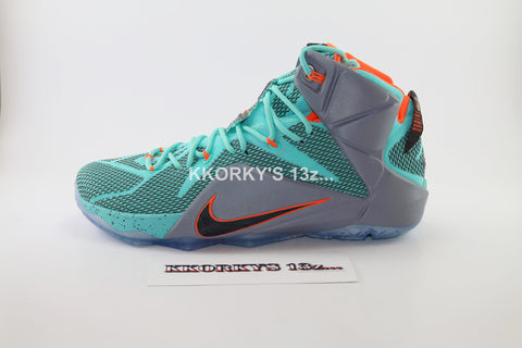 NIKE LEBRON XII  'NSRL' (Below Retail)
