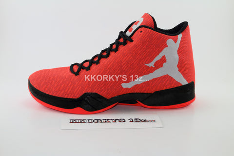 NIKE AIR JORDAN 29 (XXIX) INFRARED (Less than retail price) STEAL!!