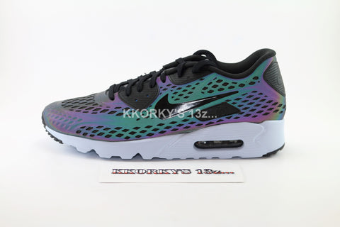 "NIKE AIR MAX 90 ULTRA MOIRE QS  ""Iridescent Pack"""