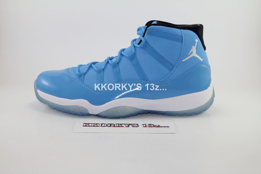 NIKE AIR JORDAN 11 Ultimate Gift of Flight Pack – KKORKY'S 13z...