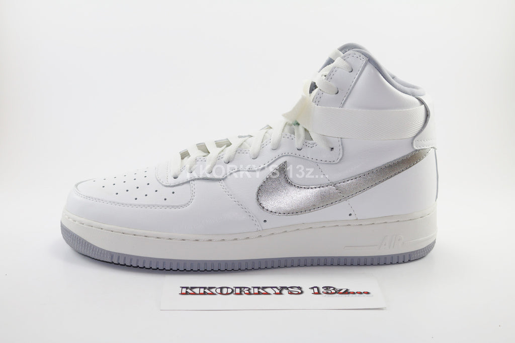 NIKE AIR FORCE 1 HI RETRO QS (Sold on StockX) – KKORKY S 13z... bb5012215ea9