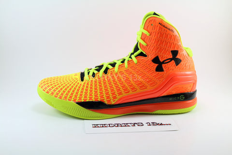 STEPHEN CURRY OGs-UNDER ARMOUR UA CURRY CLUTCHFIT DRIVE (Was available only in the US)