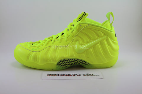 NIKE AIR FOAMPOSITE PRO (Less than retail price)