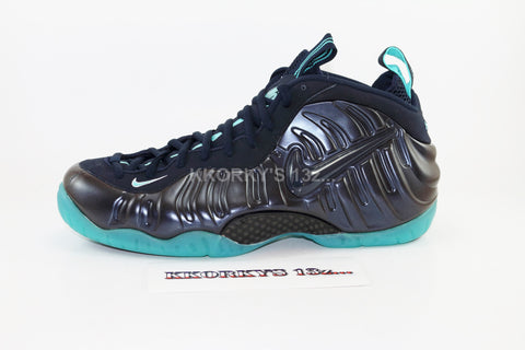 NIKE AIR FOAMPOSITE PRO (less than retail price)  SOLD OUT-ON STOCKX