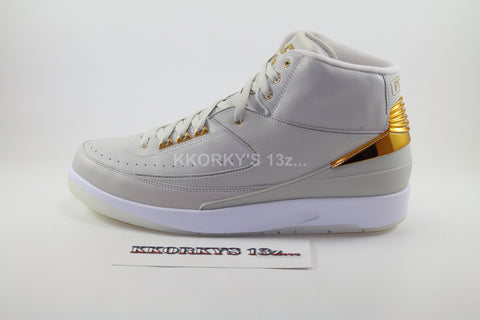 NIKE AIR JORDAN 2 RETRO Quai 54