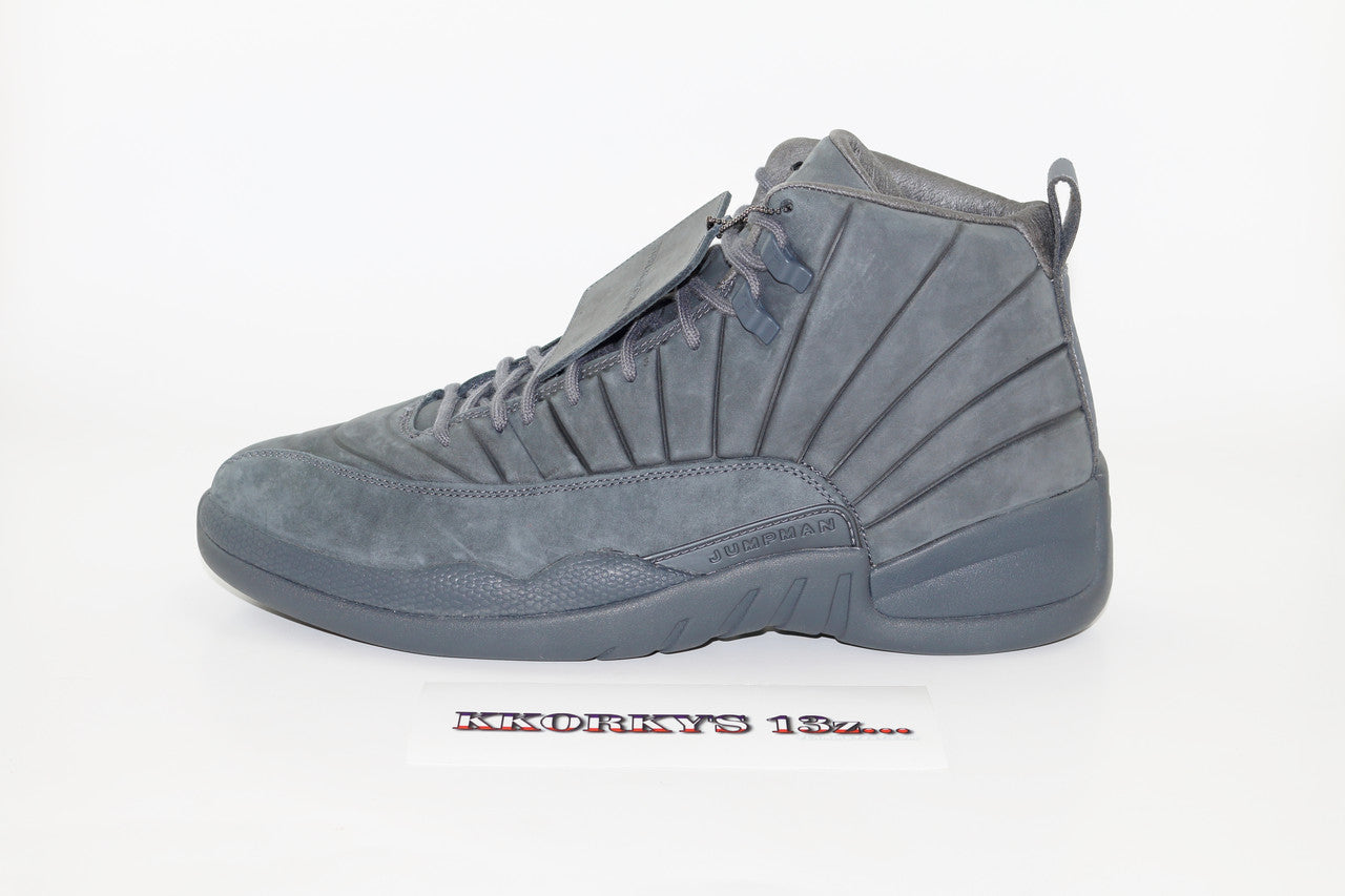 Nike Air Jordan 12 Retro   PUBLIC SCHOOL (PSNY)