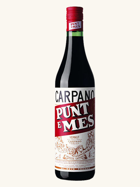 Carpano Punt e Mes 750 mL