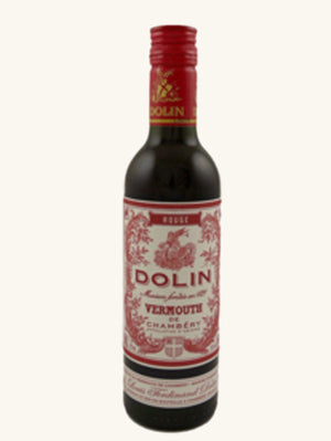 Dolin Sweet Rouge Vermouth de Chambery 375ml