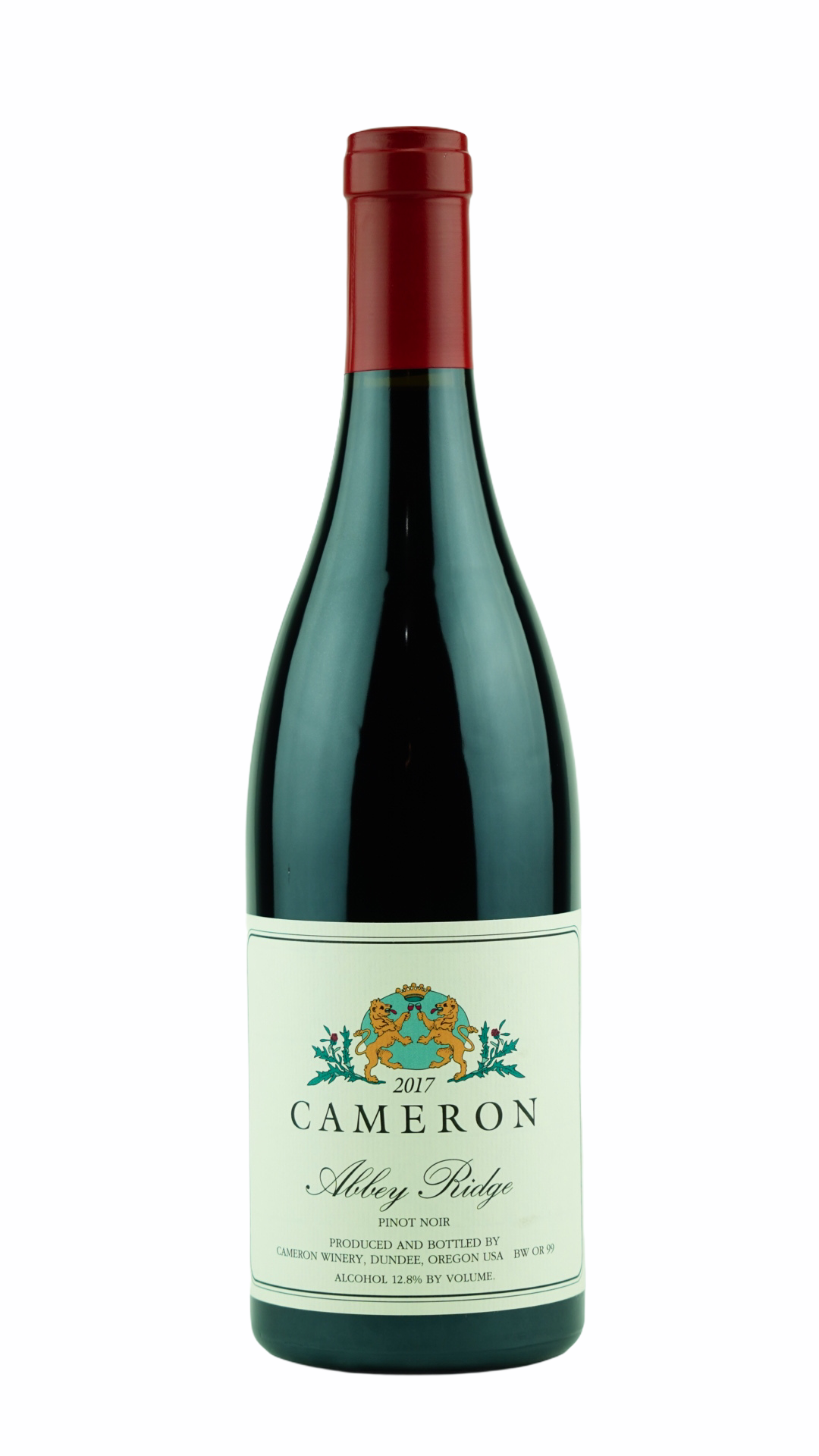 Cameron Abbey Ridge Pinot Noir 2017 (750ml)