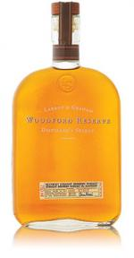 Woodford Bourbon Reserve 750ml