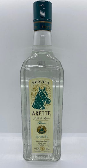 Arette, Blanco Tequila 100% Blue Agave (1L)