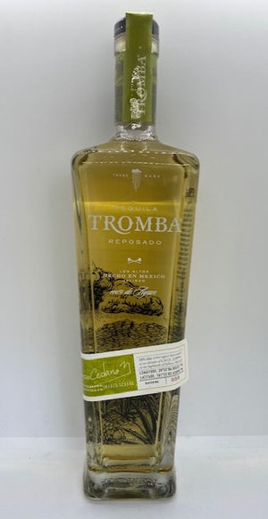 Tromba, Tequila Reposado NV (750ml)