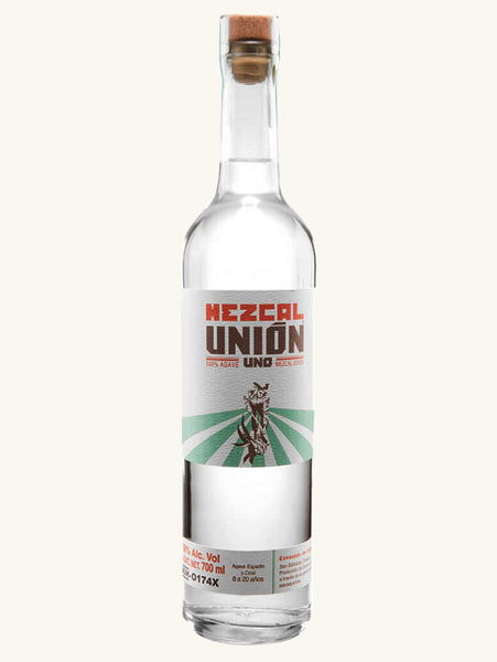 Mezcal Union 750ml