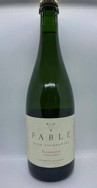 Fable Farm Fermentory Cider Koan 750ml Nv